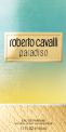PARADISO ROBERTO CAVALLI PACKAGING