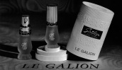 SORTILEGE LE GALION OLD 1