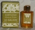 SORTILEGE LE GALION OLD 2