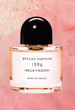 1996 BYREDO 3