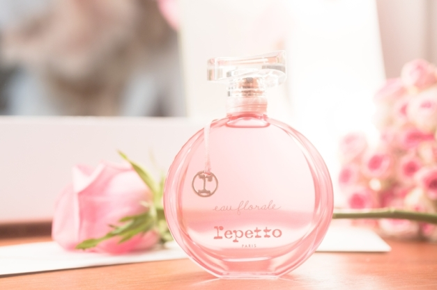 EAU FLORALE REPETTO FLACON