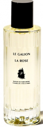 LA ROSE LE GALION FLACON