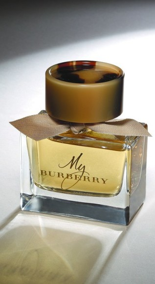 MY BURBERRY BOTTLE