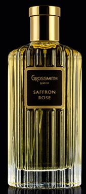 SAFFRON ROSE GROSSMITH