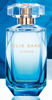 LE PARFUM RESORT COLLECTION FLACON
