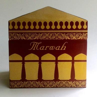 MARWAH AL HARAMAIN 2