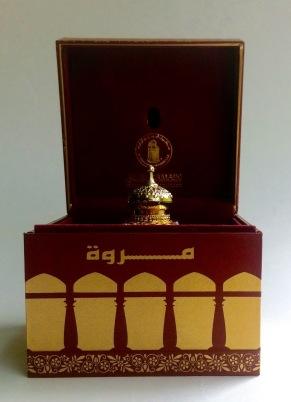 MARWAH AL HARAMAIN 3