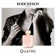 QUATRE BOUCHERON PERFUME WOMAN