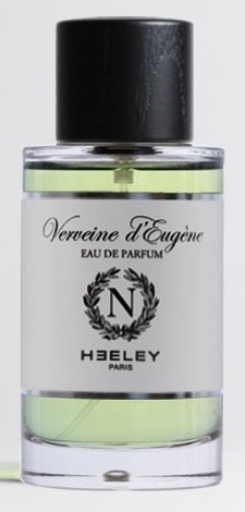 VERVEINE D'EUGÈNE JAMES HEELEY