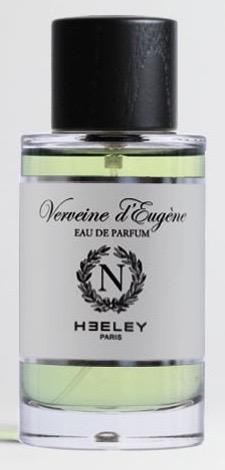 VERVEINE D'EUGÈNE JAMES HEELEY