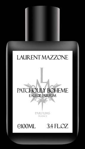 PATCHOULY BOHÈME LM PARFUMS