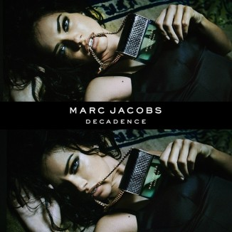 DECADENT MARC JACOBS MOOD