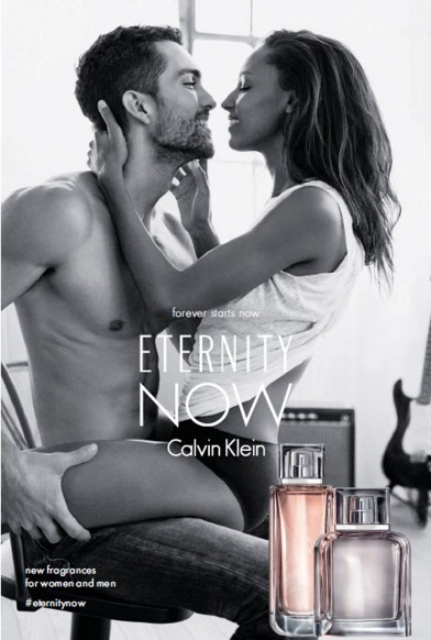 ETERNITY NOW CALVIN KLEIN MOOD