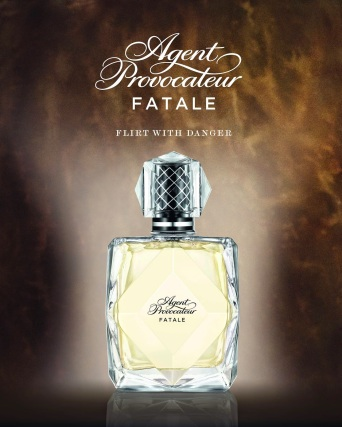 FATALE AGENT PROVOCATEUR BOTTLE