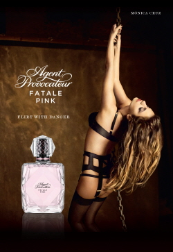 FATALE PINK AGENT PROVOCATEUR EUROPE