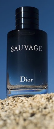SAUVAGE BOTTLE