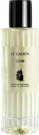 CUIR LE GALION