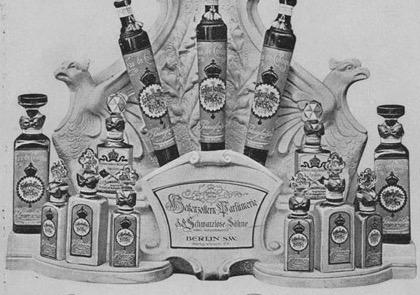 J. F. SCHWARZLOSE OLD AD