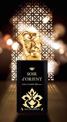 SOIR D'ORIENT SISLEY mood 3