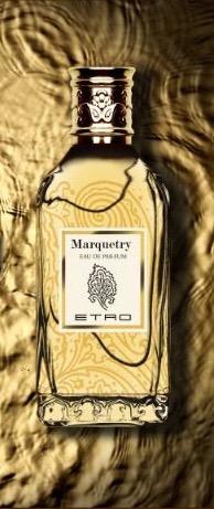 MARQUETRY ETRO