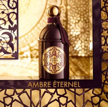AMBRE ÉTERNEL - LES ABSOLUS D'ORIENT - GUERLAIN