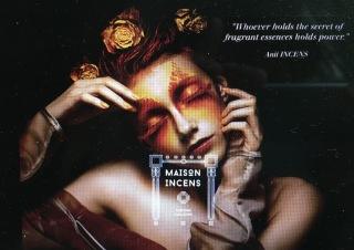 MAISON INCENS 5