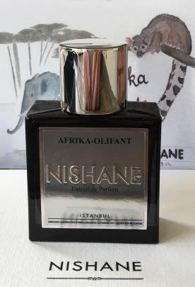 AFRIKA OLIFANT NISHANE 2