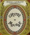 CHYPRE MOUSSE 1