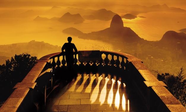 STIIL LIFE IN RIO
