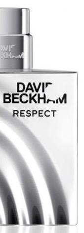 RESPECT BECKHAM