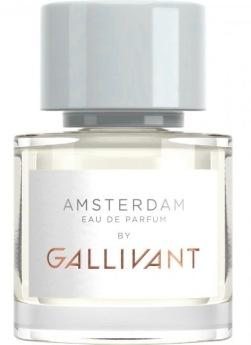 AMSTERDAM GALLIVANT