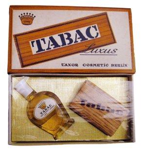 TABAC TAXOR 4