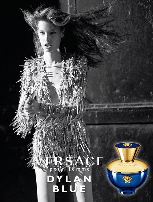 VERSACE POUR FEMME DYLAN BLUE | GEURENGOEROE
