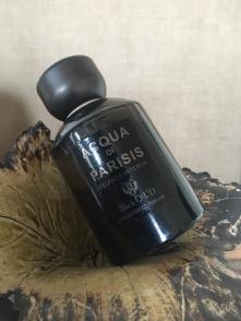 BLACK OUD ACQUA DI PARISIS DETAIL