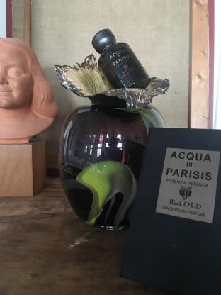 BLACK OUD ACQUA DI PARISIS MOOD 1