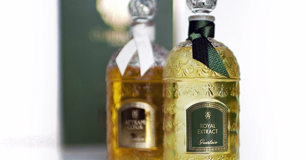 GUERLAIN ROYAL EXTRACT