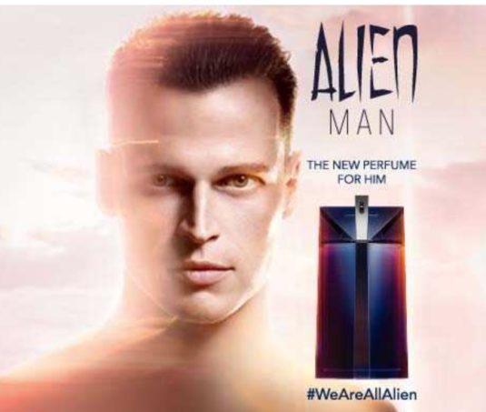 ALIEN MAN 2