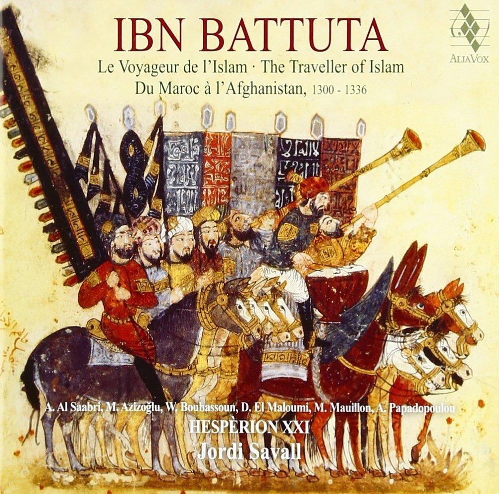 IBN BATTURA 1