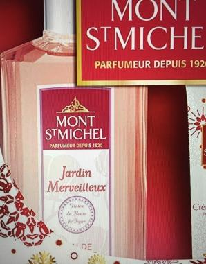 JARDIN MERVEILLEUX 1