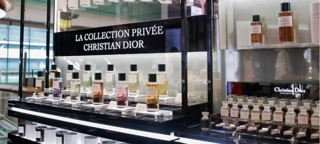 LA COLLECTION PRIVEE
