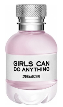 GIRLS CAN DO ANYTHING 3
