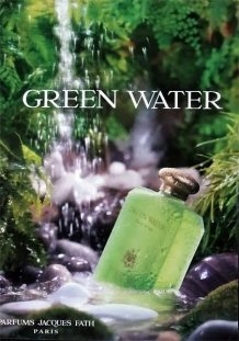 GREEN WATER 2