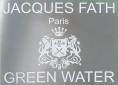 GREEN WATER 3