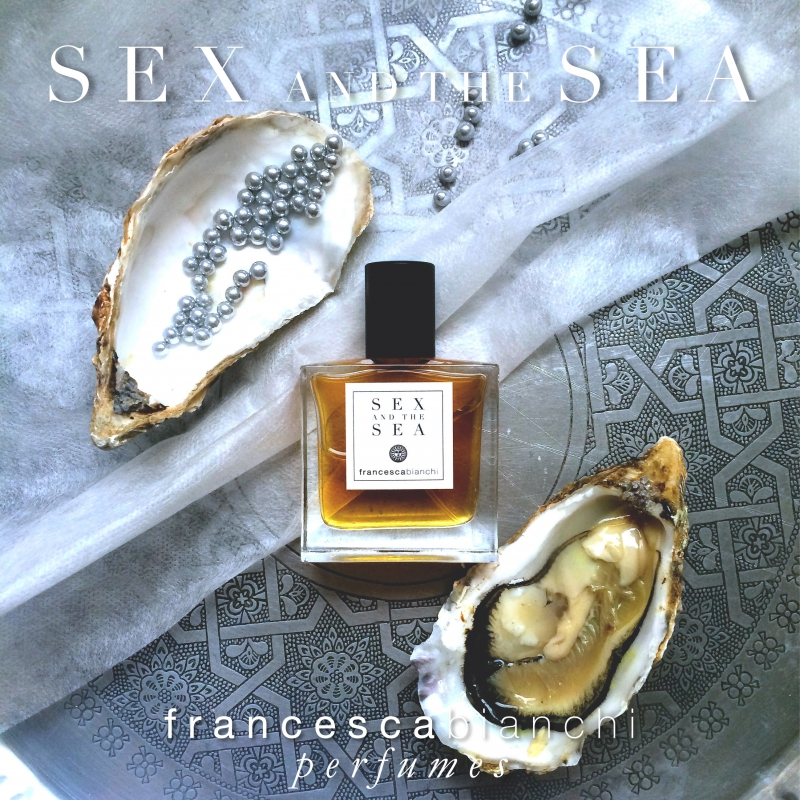 SEX AND THE SEA FRANCESCA BIANCHI moood 2