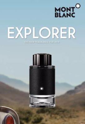 EXPLORER MODEL 2 2