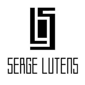 SERGE LUTENS LOGO