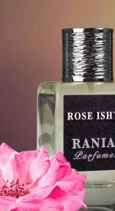 ROSE ISHTAR RANIA J. FLACON