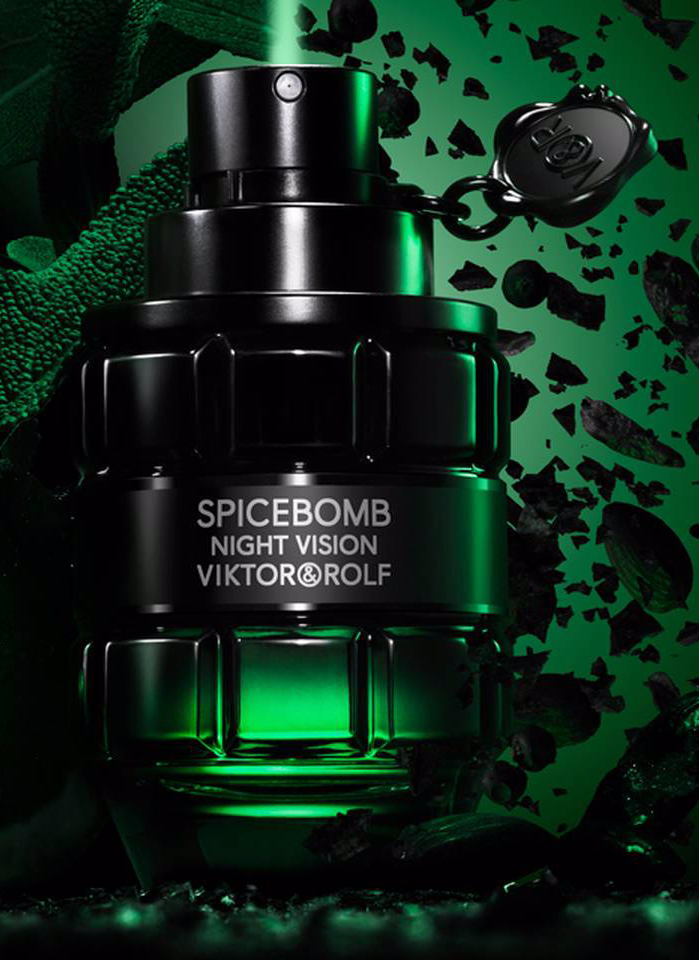 SPICEBOMB NIGHT VISION 2