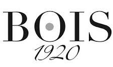 1920 BOIS LOGO