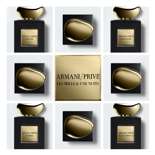 ARMANI PRICE SEPHORA